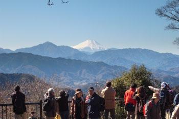 実際に登ってきた写真&おすすめポイント付!高尾山で山ガールに変身だっ